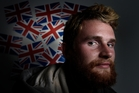 Phil Mosscrop, a Brit living in Tauranga, was disappointed with the result. Photo/file