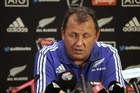 Ian Foster talks loose forwards, Ardie Savea and Sam Cane.
