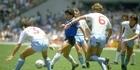Maradona's 'Goal of the Century' (1986)