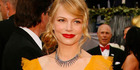 How to wear yellow. Michelle Williams. Picture / Getty Images.