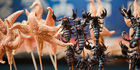 Tourists will find it harder to sample scorpions and starfish after the Donghuamen night market closes. Photo / iStock