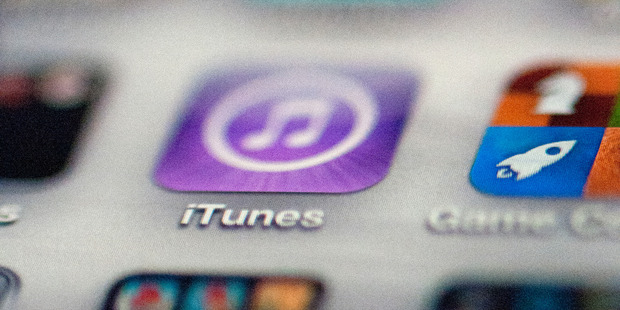 Police are aware of several cases where people have purchased between $500 and $5000 worth of iTunes vouchers for the scammers. Photo / iStock