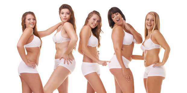 Body image concerns are filtering into the workplace, and impacting how women conduct themselves. Photo / istock