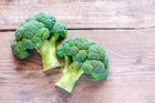 Scientists believe eating broccoli every three to four days gives enough of these compounds to improve the immune system by stopping inflammation. Photo / iStock