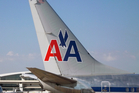 The incident occurred on an American Airlines flight from Dallas to Portland. Photo / iStock