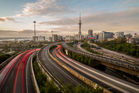 Auckland motorists could soon be subject to road taxes. Photo / iStock