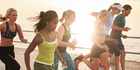 Aerobic exercise produces a protein called cathepsin B which travels to the brain and triggers new brain cell growth. Photo / iStock