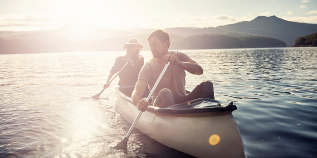 One customer complained that they hadn't been informed there were no toilets on canoe boats. Photo / iStock