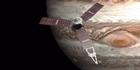 Watch: Watch: Mission to Jupiter