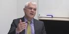Watch: Simon Moutter on tax avoidance