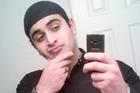 Omar Mateen shot dead 49 people at Pulse, a gay nightclub in Florida. Photo / AP