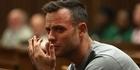Watch NZ Herald: Oscar Pistorius talks about shooting his girlfriend
