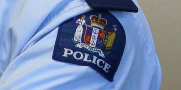 Police say Sala Tomai could be anywhere in the Palmerston North or Feilding area. Photo / File