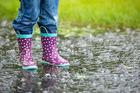 The rainy weather is expected to hit most of the country towards the middle of the week. Photo / iStock