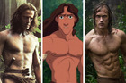 The character Tarzan has been adapted into many different Tarzan movie since 1912.