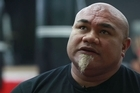 Boxing coach and mentor, David Tua, talks on his experience of being homeless living in America and why it is so important to support your community, along with fellow Park Up for homes Onehunga supporter Josephine Bartley.