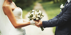 Wedding companies and venues say the average wedding guest list has shrunk. Photo / iStock