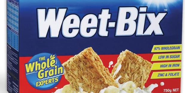 Weet-Bix is being sold for up to $50 a box. Yes, really.