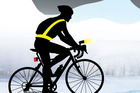 There are a few simple things you can do to ensure that you and your bike are prepared for riding this winter season.