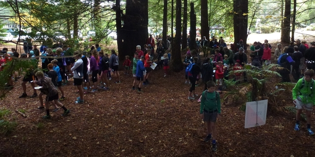Try your hand at orienteering this weekend.