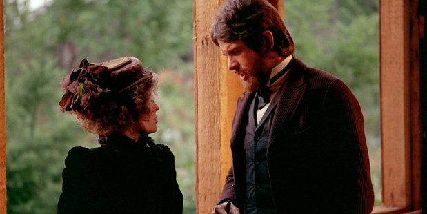 McCabe and Mrs. Miller, an anti-Western on the big screen is one not to be missed.