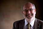 Sir Peter Gluckman says he'd like to see New Zealand having mature conversations about big issues. Photo / Dean Purcell