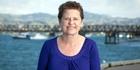 Leisa Renwick says she'll now stay on Keytruda. Photo / NZME