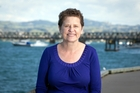 Leisa Renwick says she'll now stay on Keytruda. Photo / NZME