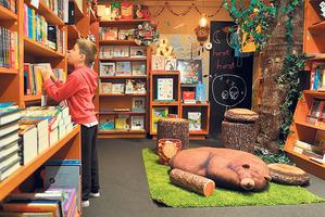 Melbourne's best bookstores