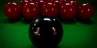 Watch: Bruce McDonald and Terry Rolfe recently won a snooker tournament in Rotorua
