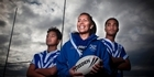 Watch: Papamoa Bulldogs fired up for final