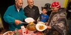 Watch: Rotorua Muslims feed the homeless