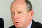 former PwC chairman John Shewan. Photo / NZPA