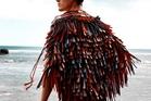 Whakatupuranga - The Midday of Life, by Te Rongo Kirkwood.