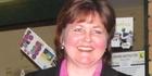 THE PRINCIPAL: Wairarapa College's new principal Shelley Power. PHOTOS/FILE
