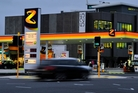 Z Energy rose 0.4 per cent to $8.09. Photo / NZME