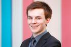 Jamie Beaton of Crimson Consulting. Photo / File