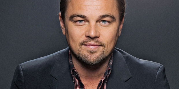 Producers wants Leonardo DiCaprio to play Persian poet Rumi, leading to whitewashing claims. Photo/AP