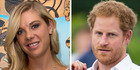Chelsy Davy and Prince Harry had an on-off relationship for seven years, ending in 2011. Photos / Getty
