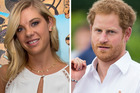 Harry's ex reveals she was 'scared' while dating royal