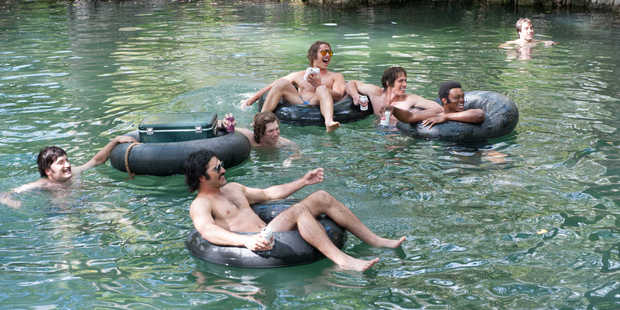 Everybody Wants Some is a loving spiritual continuation of his most beloved film, Dazed & Confused.