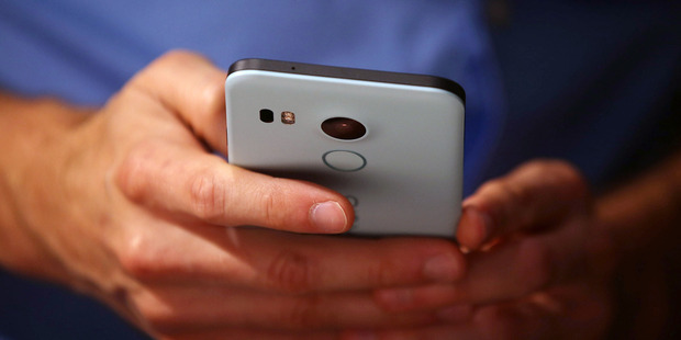A new report says Google is turning its attention to the smartphone market again. Photo / Getty Images