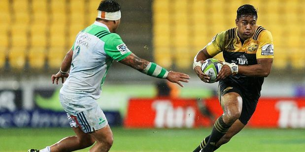 The Highlanders and Hurricanes are in the mix for playoff spots. Photo / Getty