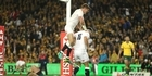 Watch: Rugby Highlights: Australia 40 England 44