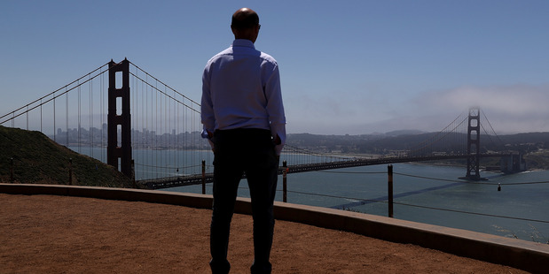 San Francisco has picked a fight with Airbnb that it probably can't win. Photo / Getty Images