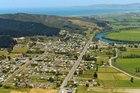 Kaitangata, which is attracting worldwide attention with its housing offer,  is about 10km south-east of Balclutha, and sits on the left bank of the Clutha River. Photo /Otago Daily Times