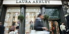 All four Laura Ashley stores in New Zealand have closed their doors. Photo / Getty