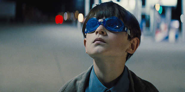 Midnight Special is a beautiful sci-fi-infused family drama that is both grounded and fantastical.