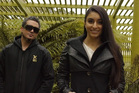 Whanganui musician K-Dread filed his latest music video with The Bachelor's Naz Khanjani in Whanganui last weekend.