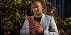 Apollo Taito tells his mum he won't bring KFC for dinner. Photo / David Rowland